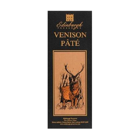 Venison Pate Box