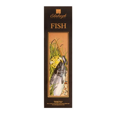 Fish box food gifts edinburgh preserves for Loves fish box menu